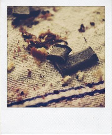 Brioche Rhénane aux pépites de chocolat noir