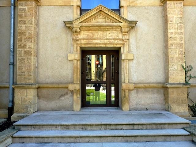 Metz salle Fabert et préfecture 16 Marc de Metz 07 01 2013