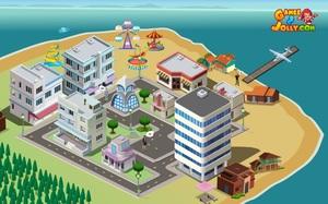 Jouer à Summer city escape
