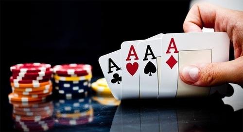 Tips Menjadi Seorang Pemain Poker Online Yang Handal