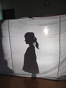ombre e