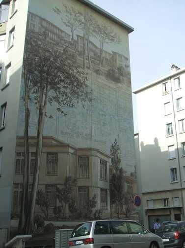 Photo de Musée Urbain Tony Garnier - Lyon, France