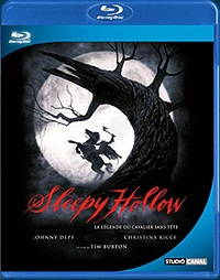 [Blu-ray] Sleepy Hollow