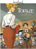 TOPAZE T1