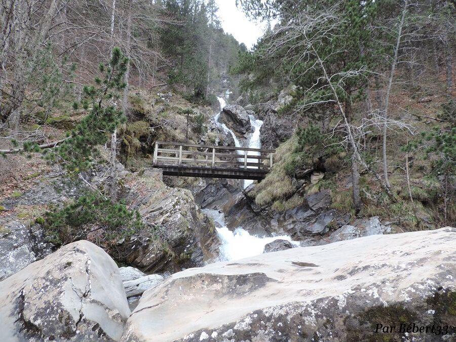 Gavarnie dans les Hautes-Pyrénées -2