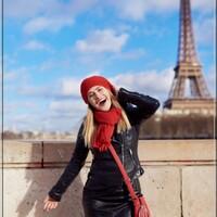 Paris novembre 2016