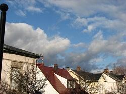 Ciel d'Alsace 395 & Bon réveillon