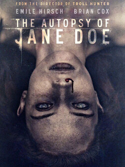 The Jane doe identity, l'autopsie de Jane Doe