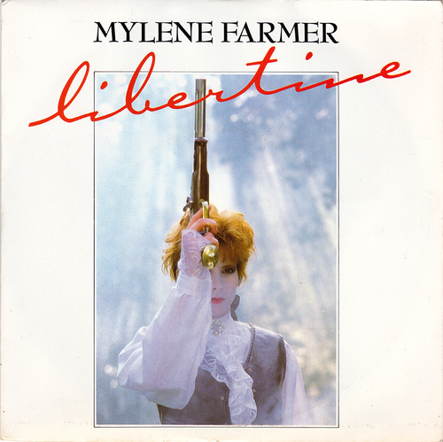 Mylène Farmer 01
