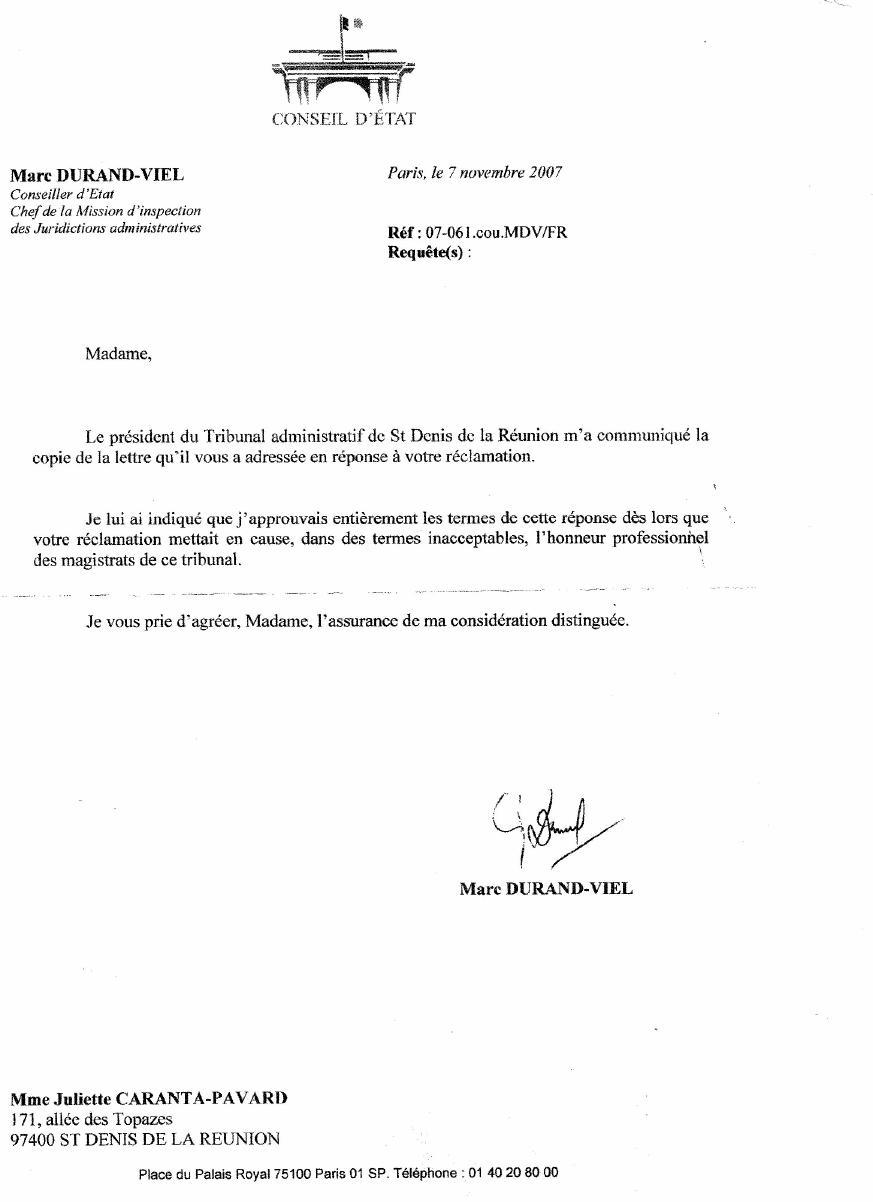 Affaire Francis CARBONNEL/René-Paul VICTORIA /Hilaire GRONDIN…