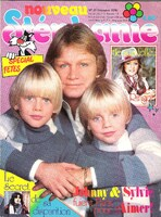 COVERS 1976 : 60 Unes !