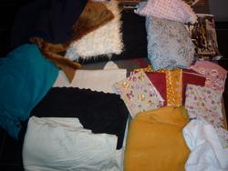 Inventaire de mon fond d'armoire