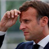 L'Élysée craint une candidature d'un Zemmour, Raoult ou Hanouna en 2022, selon Le Monde