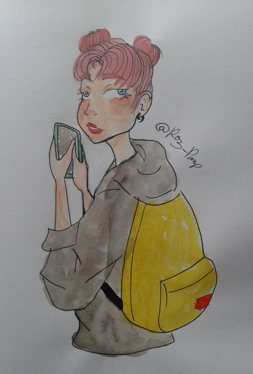 mes dessins n°86
