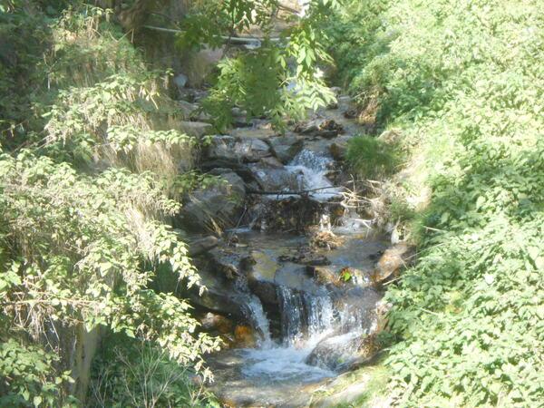 -Mildéfis n° 231: une rivière