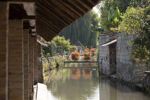 Flagy ( Seine-et-Marne)