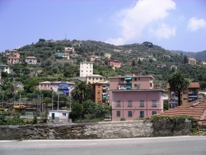 Etape11-Gênes(IT)-Sestri-Levante(IT)