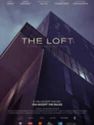 Affiche The Loft