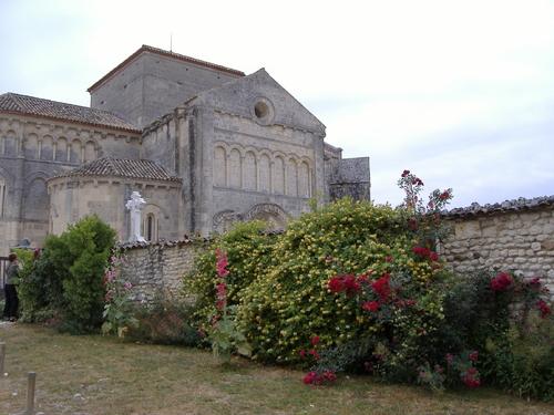 Souvenirs de vacances en Charente Maritime