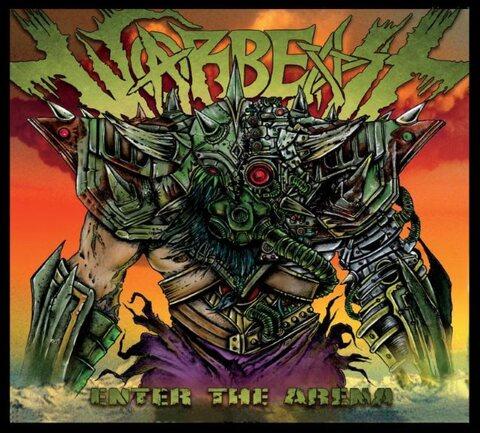 WARBEAST - Les détails du nouvel album