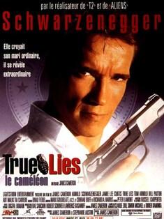 TRUE LIES BOX OFFICE FRANCE 1994