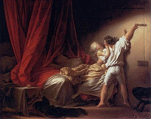 Jean-Honoré Fragonard 009