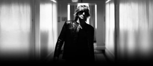 new site under construction Richie Sambora
