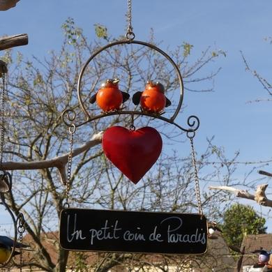 Journées des Plantes et Art du Jardin de Jossigny 2018 : gros coups de coeur et petits craquages...
