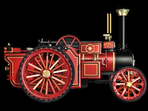 Accessoires Steampunk