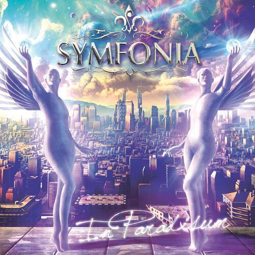 Symfonia's In Paradisum (2011)