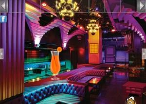Jouer à Night club party escape