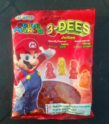 3-dees 1