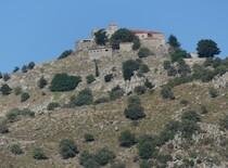 Monastère Ipsilou