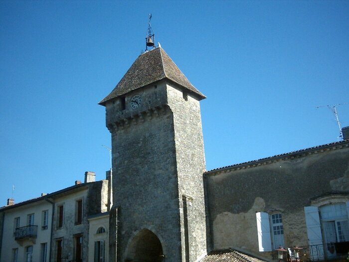 Saint Macaire(gironde)