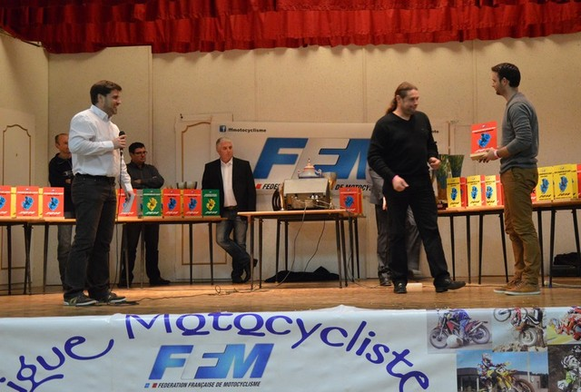 Blog de sylviebernard-art-bouteville : sylviebernard-art-bouteville, Ligue FFM Poitou Charentes 13 .12. 2014 Enduro - Endurance