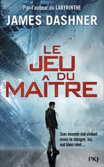 Le jeu du maitre de James Dashner