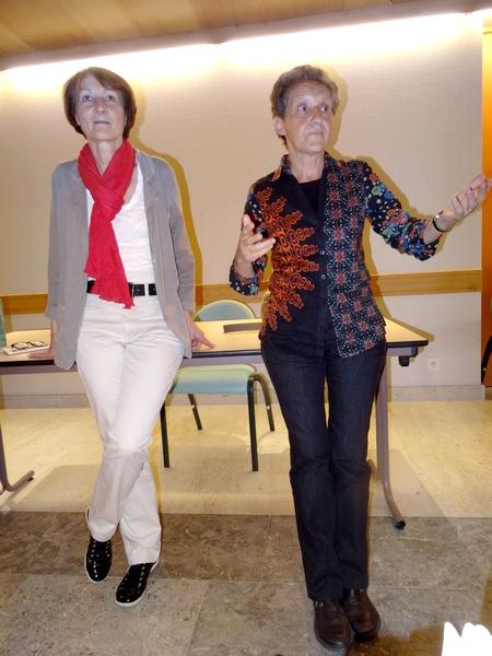 Une rencontre avec madame Evelyne Brisou-Pellen, auteur d' Ysée, un livre se passant à Châtillon sur Seine