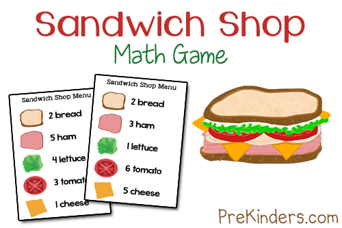 how to make a sandwich instructions powerpoint