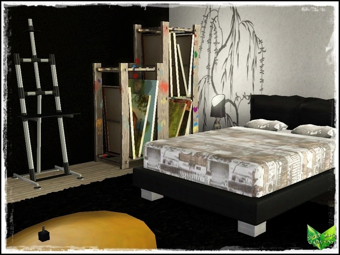 Les appartements SC & TB
