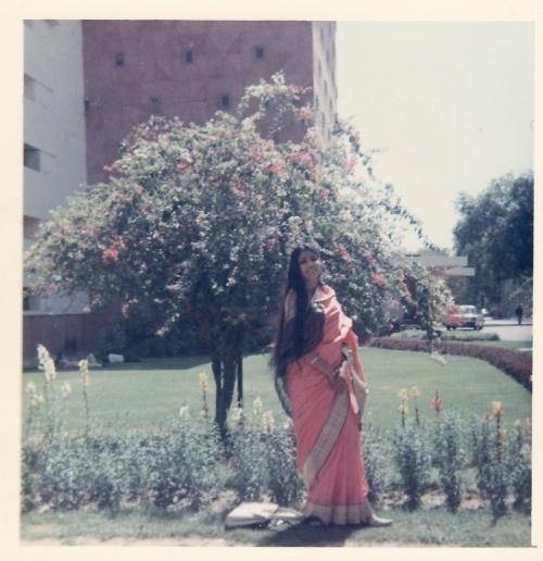 NEW DELHI 1968