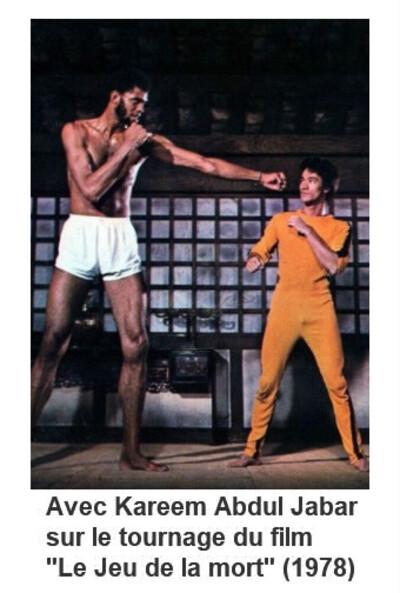 Bruce Lee (1940 -1973)