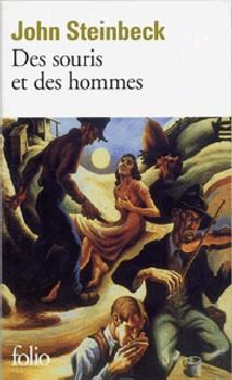 Des Souris et des Hommes - John Steinbeck