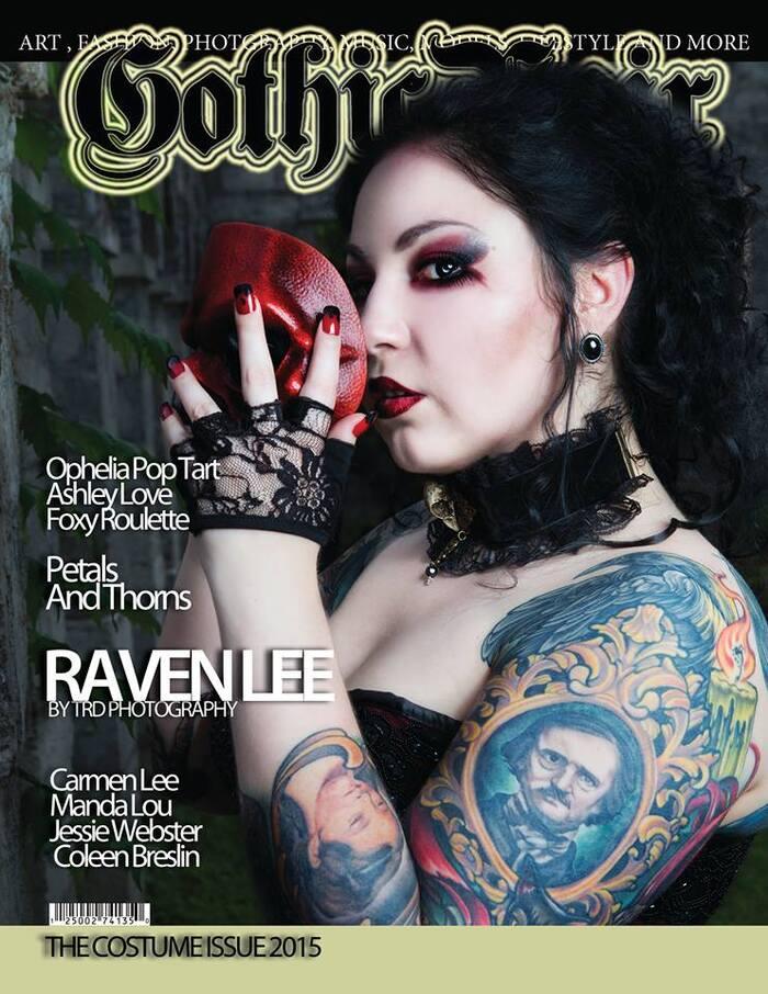 Gothic Noir Magazine