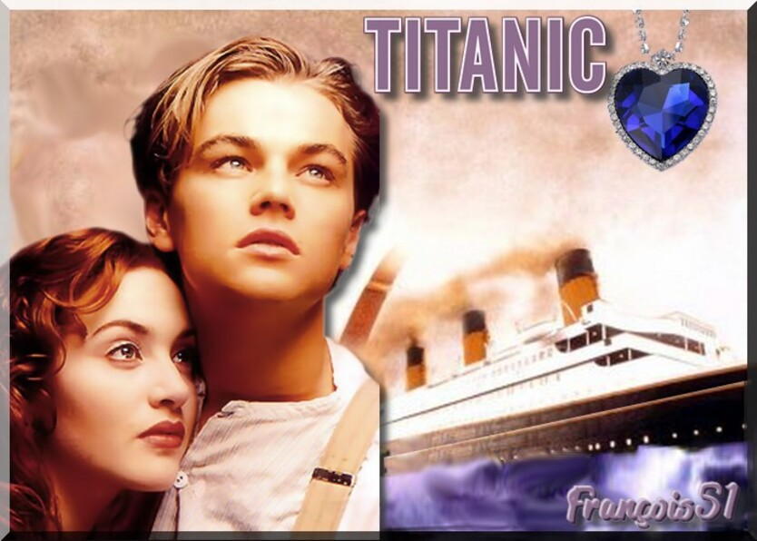 Défi pour Lara Titanic