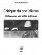 critique du socialisme