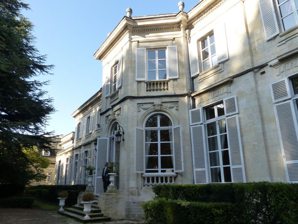 Hôtel Préfectoral d'Amiens
