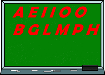 Amphibologie (Jeu de lettres n°88)