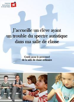 * Des brochures, des articles, des outils pour les troubles d'apprentissage