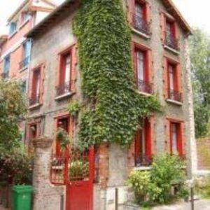 HBM Pavillonnaires - Villa Auguste Blanqui