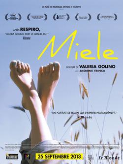 Affiche film MIELE
